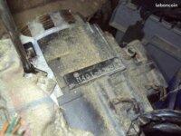 bas moteur de suzuki 600 dr 2