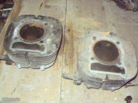 cylindres de suzuki 400 dr
