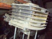 cylindres de suzuki 400 dr 2