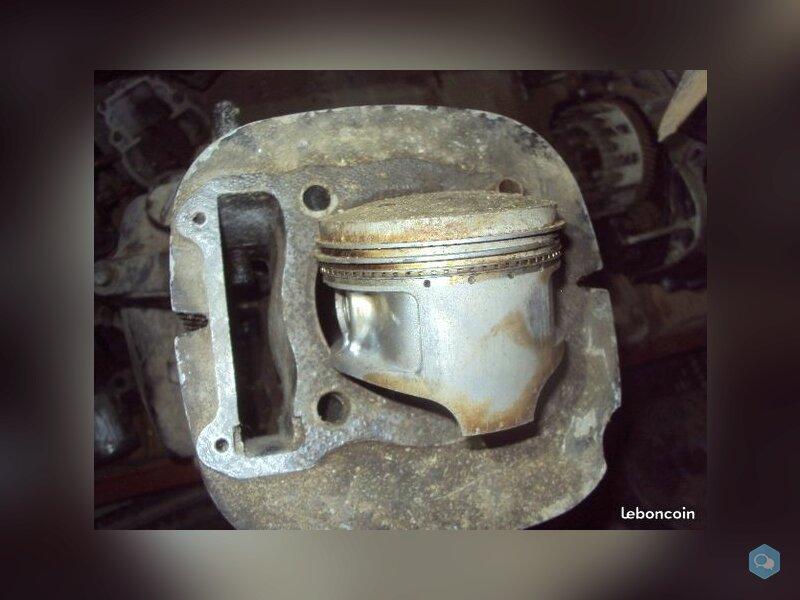 cylindres de suzuki 400 dr 3