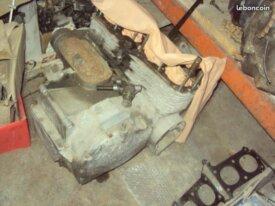 bas moteur de suzuki 750 gsx