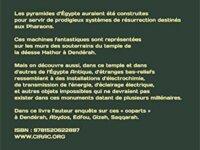 LE MYSTERE DE DENDERAH 2