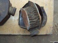 boitiers de filtre a air de honda 360 2