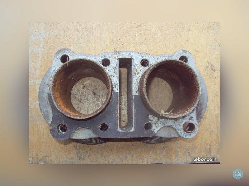 cylindre de honda 360 3