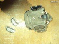 culasse de ktm 600 lc4 modèle 580 1