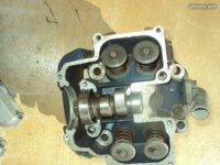culasse de ktm 600 lc4 modèle 580 2