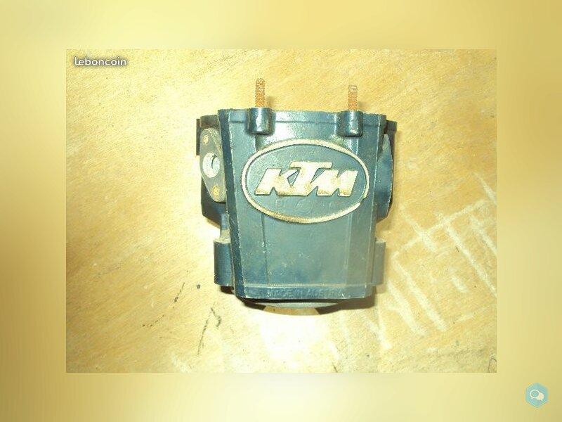 cylindre de ktm 600 lc4 modèle 580 1