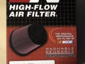 Filtre à air K&N D7F