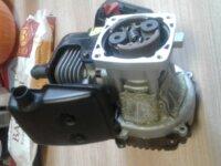 moteur 30.5cc 2