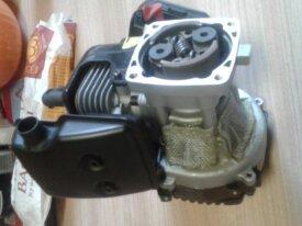moteur 30.5cc