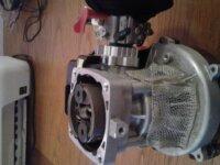 moteur 30.5cc 3