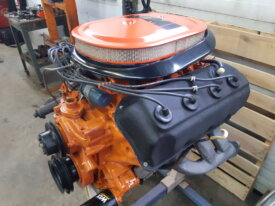 426 HEMI crate motor mopar performance