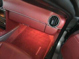 Boxster RS60 de présérie
