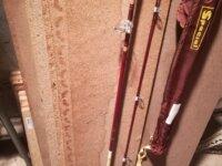 Exceptionnel, matériel de pêche (vintage) NEUF : 5