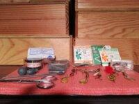Exceptionnel, matériel de pêche (vintage) NEUF : 6