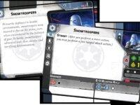 Recherche carte d'unité snowtroopers  1