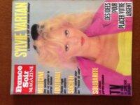 Vends Magazines 4