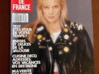 Vends Magazines 1
