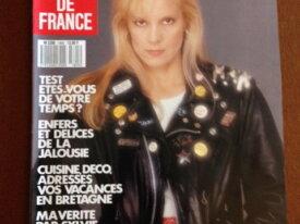 Vends Magazines