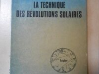 La Technique des Révolutions Solaires (Volguine) 1