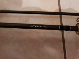 Canne Shimano Lesath 3,00m 20-50g