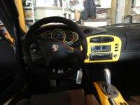 996 GT3 MK 1 jaune 3