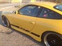 996 GT3 MK 1 jaune 4