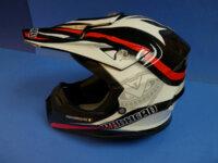 Vends Casque Cross Helmet Madhead 1