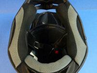 Vends Casque Cross Helmet Madhead 5