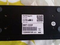 Adaptateur DisplayPort 3 sorties 2