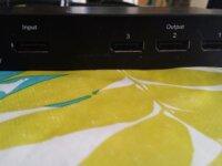 Adaptateur DisplayPort 3 sorties 3