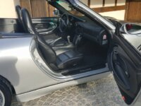 996 cabriolet c2 année 2001 2
