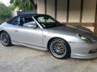 996 cabriolet c2 année 2001 4