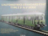 Automotrice Rame Standard Z 1561 de chez Atlas 2