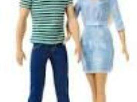 Tutos:Obtenir des PDF gratis Barbie Vêtements