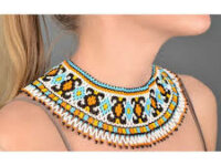 BIJOUX A GOGO!Modèles Gratis, Style Africain.... 2