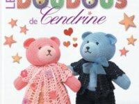 PDF AMIGURUMI:DOUDOU au Crochet de CENDRINE Vol 1 1