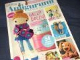 Catalogue :+ 50 Modèles adorables Amiguris