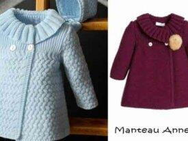 Modeles Gratuits -PDF-OuvragesTricot/Crochet...