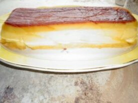 Recette Pâtisserie : BiscoFlan ou Gâteau au Flan