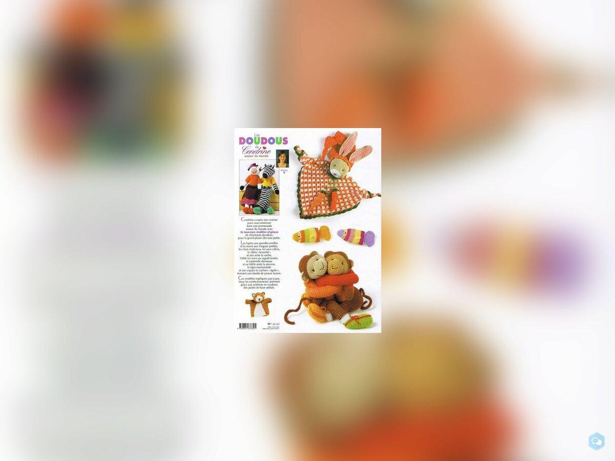 Modèles-Gratis-AMIGURUMI-Doudou CENDRINE-V2&3 2