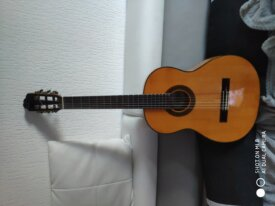 Guitare Angel lopez