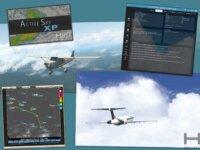 Active Sky XP 3