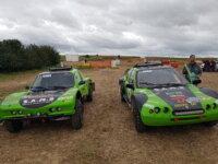 buggy endurance ffsa 2