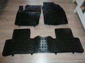 Tapis 3D Toyota C-HR