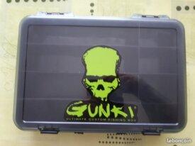Grande boite Gunki modulable