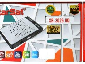 WEBTV SR-2025 HD 12 MOIS