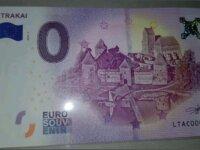 Billets Lituanie numéro 6 1