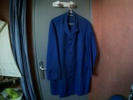 Blouse bleu Bugatti 100% nylon