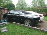 Toute pièces Dodge Charger 2.7 v6 2